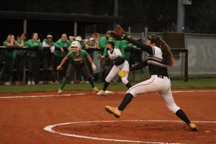 Wando softball loses to Summerville