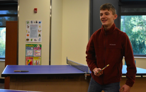 Wando's Ping Pong club beats Academic Magnet High School