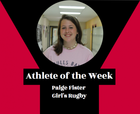 Week 15: Paige Fister, Girl