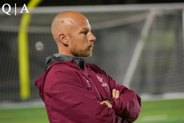 Meet Coach Shilo Tisdale