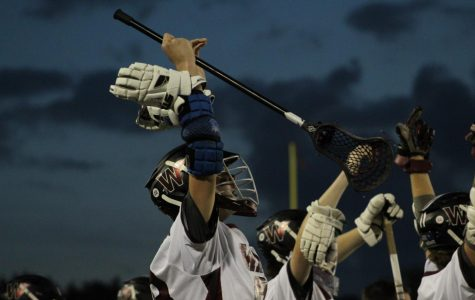 Boys' and Girls' Lacrosse advance to the lower-state championship