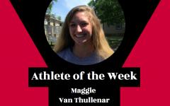 Week 18: Maggie Van Thullenar, Varsity Girls' Soccer