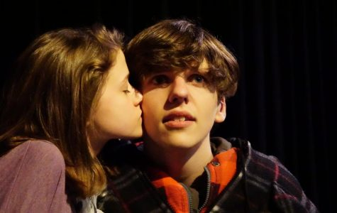 Almost, Maine hits the stage April 11