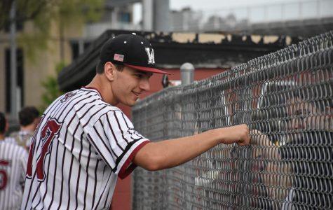 Wando Baseball defeats Ashley Ridge (4/12)