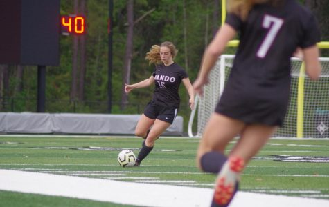 Kicking a way to victory – An in depth look into Wando's undefeated girls' soccer team