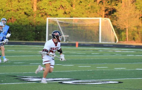 Boys' and Girls' lacrosse advance to the second round of the playoffs
