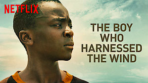 'The Boy who Harnessed the Wind' is memorizing and worthwhile