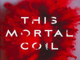 'This Mortal Coil' has an futuristic and intriguing plot