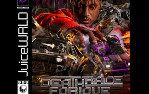 Death Race For Love is a album featuring well created rap