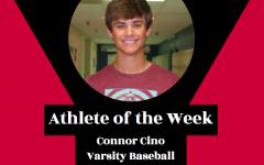 Week 17: Connor Cino, Varsity Baseball