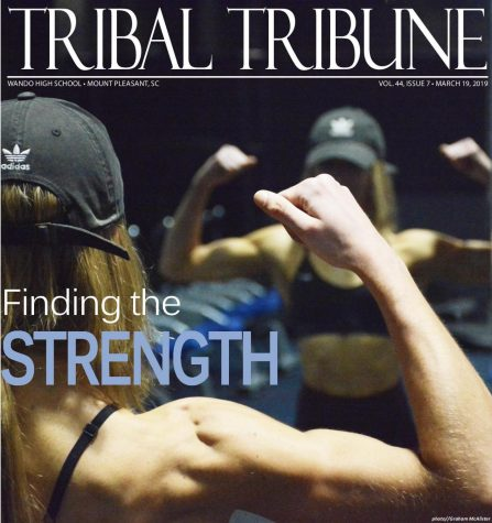 Tribal Tribune: Vol. 44 Issue 7