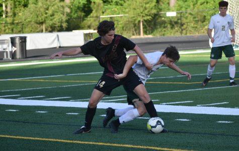 Wando boys soccer defeats Dutch Fork 2-0