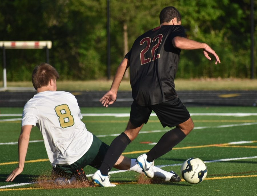 Wando boys soccer defeats River Bluff 7-2 (5/2)