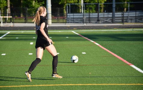 Girl's soccer head to the state championship