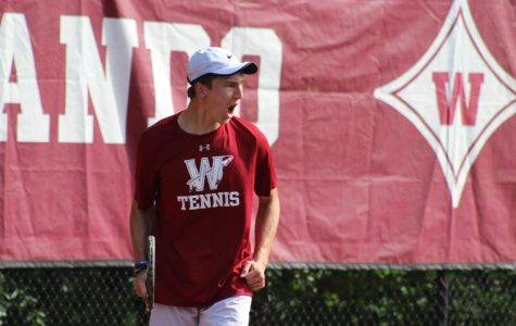 Boy's tennis claim the lower state championship