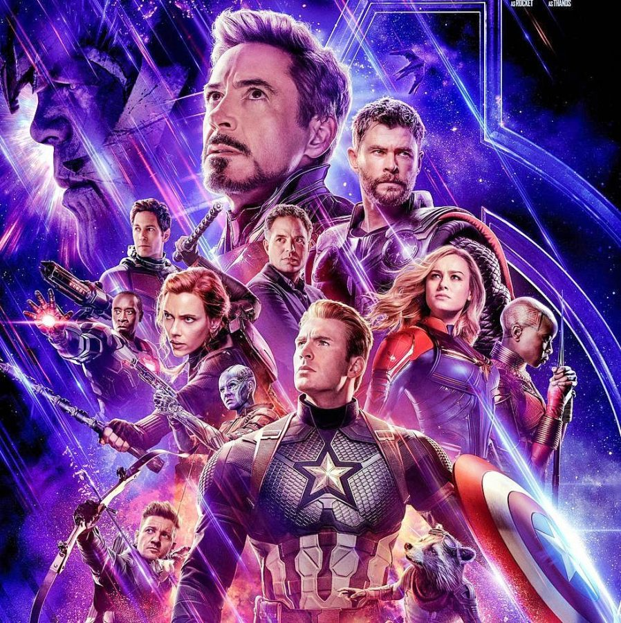'Avengers: Endgame' is an emotional movie that marks the end of an era for Marvel (SPOILERS)