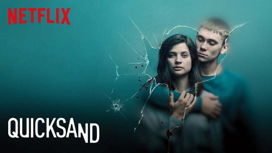 Netflix's 'Quicksand' is short and sweet