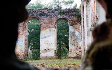South Carolina failing itself in failure to protect Old Sheldon Church Ruins