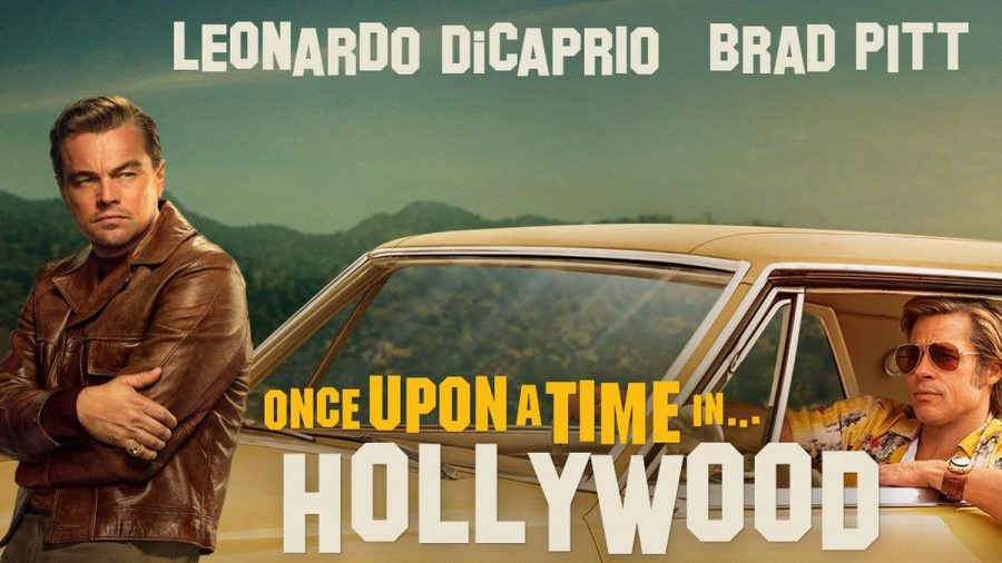 'Once Upon A Time in Hollywood' a faithful tribute to old Hollywood