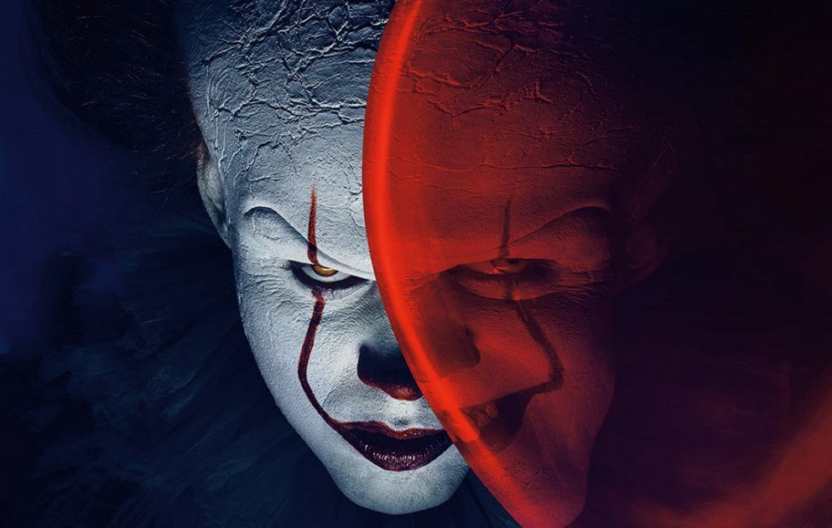 """Tribal Tribune   """"IT: Chapter Two"""" a genuinely horrifying horror movie"""