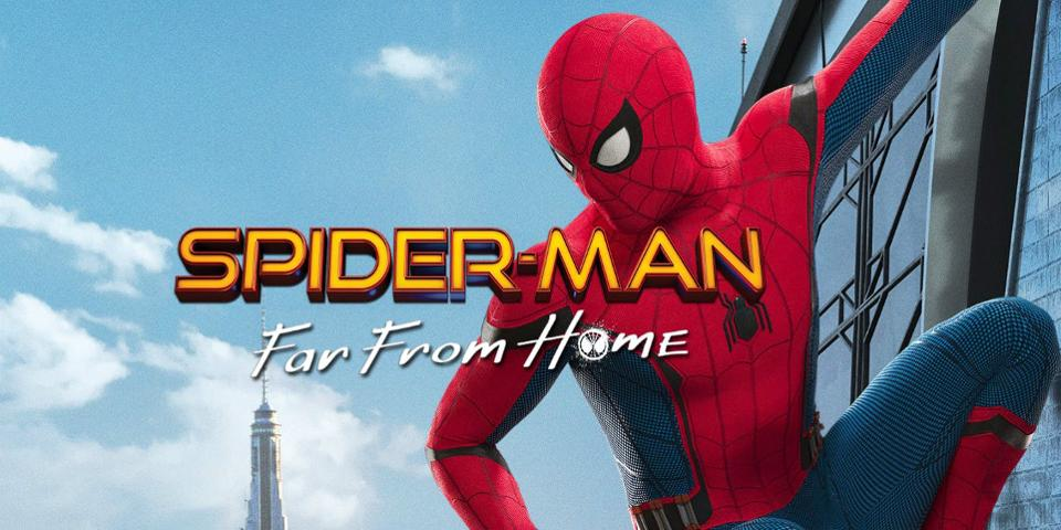 Tribal Tribune | 'Spider-Man: Far From Home' a worthy conclusion ...