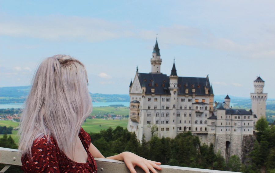 How Europe catfished me