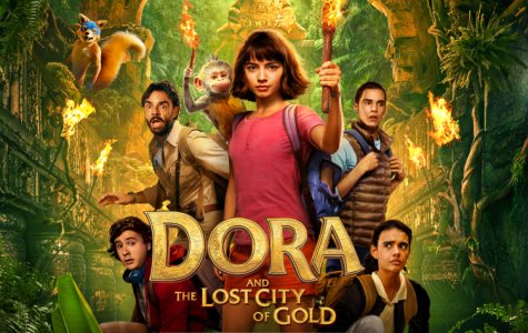 """Dora and the Lost City of Gold"" disappoints"