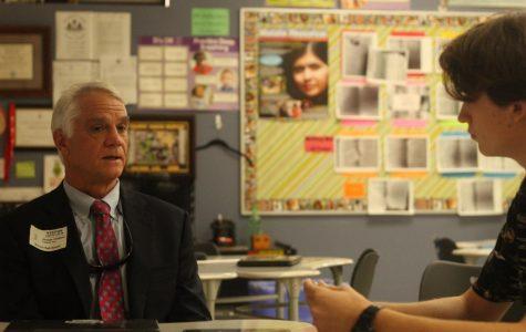 Senator Chip Campsen Q&A