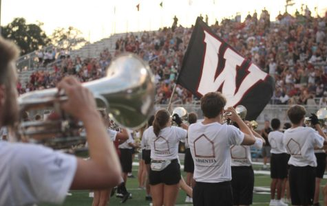 Bands of Wando travel to Orlando for first competition of year