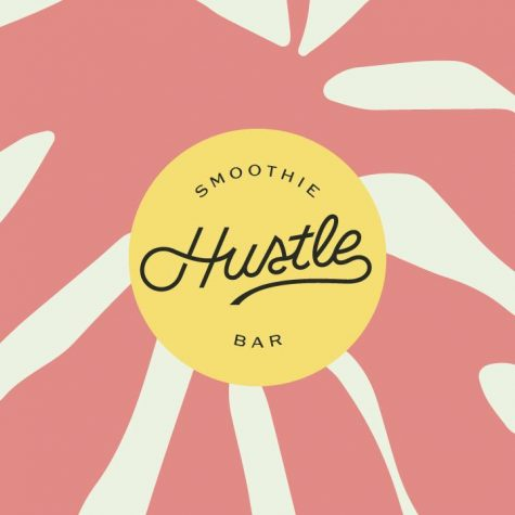 HUSTLE Smoothie Bar…The newest healthy lifestyle