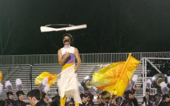 Lowcountry Marching Band Invitational (10/5)