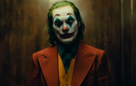 Joker sets new standard for comic book movies