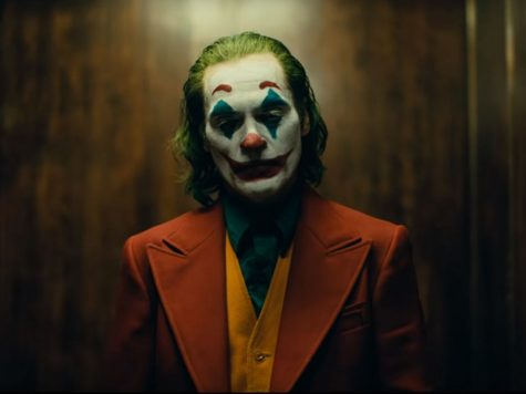 Joker sets new standard for comic book movies