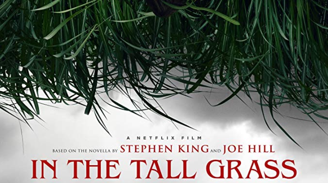 'In the Tall Grass' is horrifically satisfying