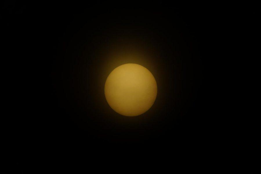 Mercury transits over the sun Nov. 11.