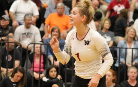 Wando girls varsity volleyballs glorious season comes to a sudden end