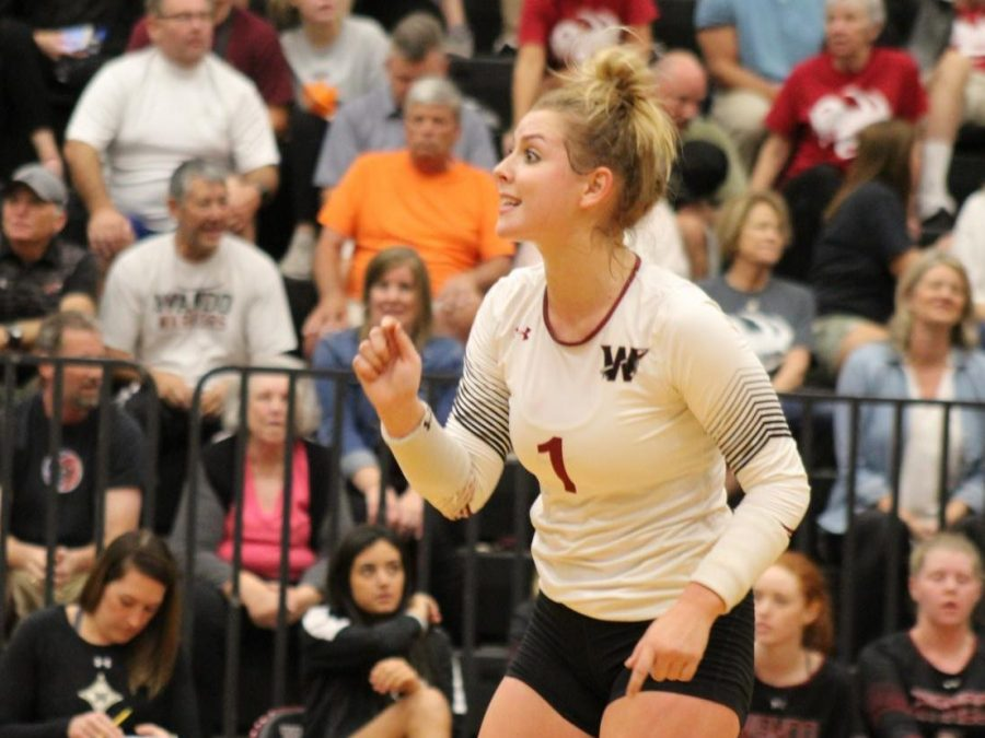 Wando girls varsity volleyballs glorious season comes to a sudden end