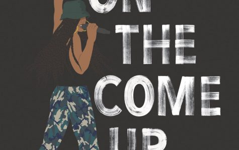 """On the Come Up"" a worthy successor to ""The Hate U Give"""