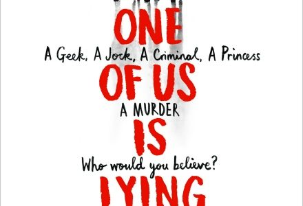 """One of Us is Lying"" a thrilling young adult mystery novel"