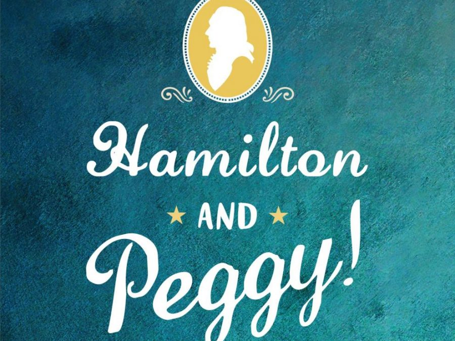 Hamilton and Peggy is a great book for anyone who loves history