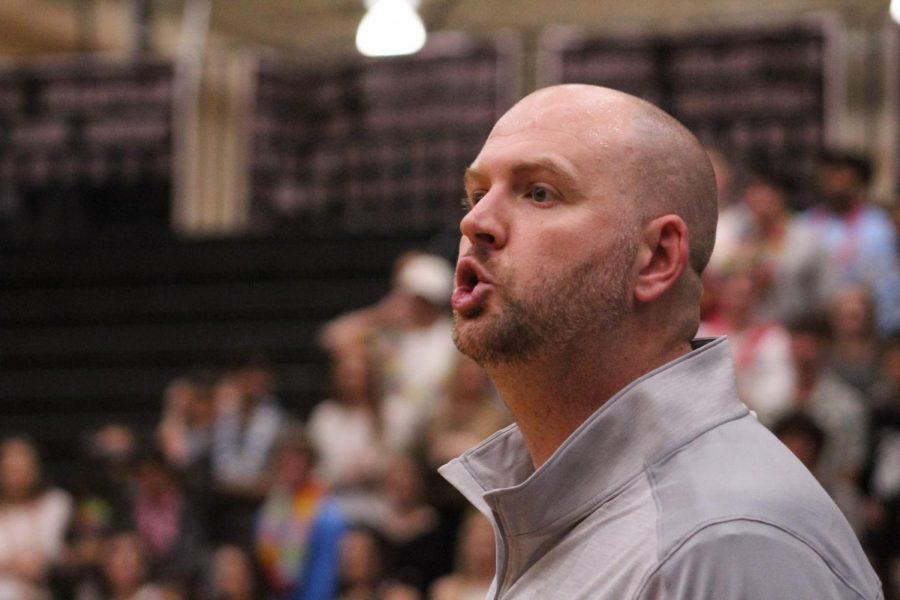 Coach Warzynski