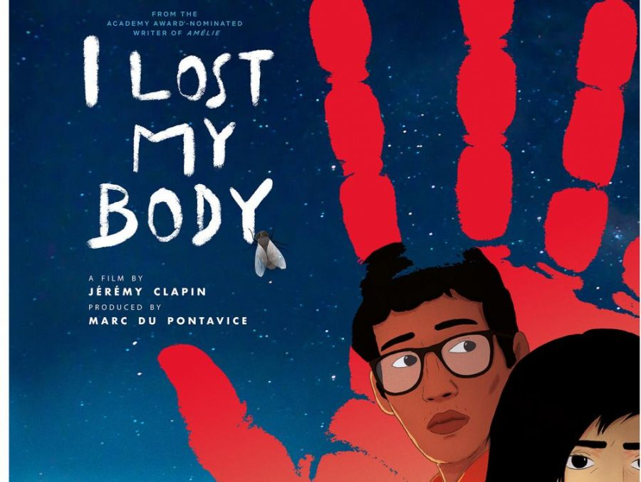 """""""I Lost my Body"""" is strange and disappointing"""