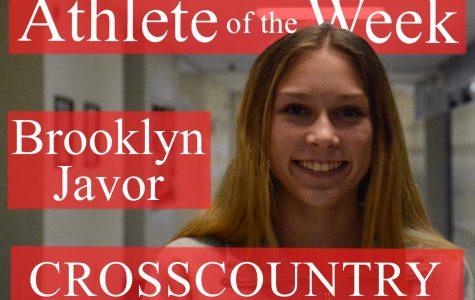 Week 4: Brooklyn Javor cross country