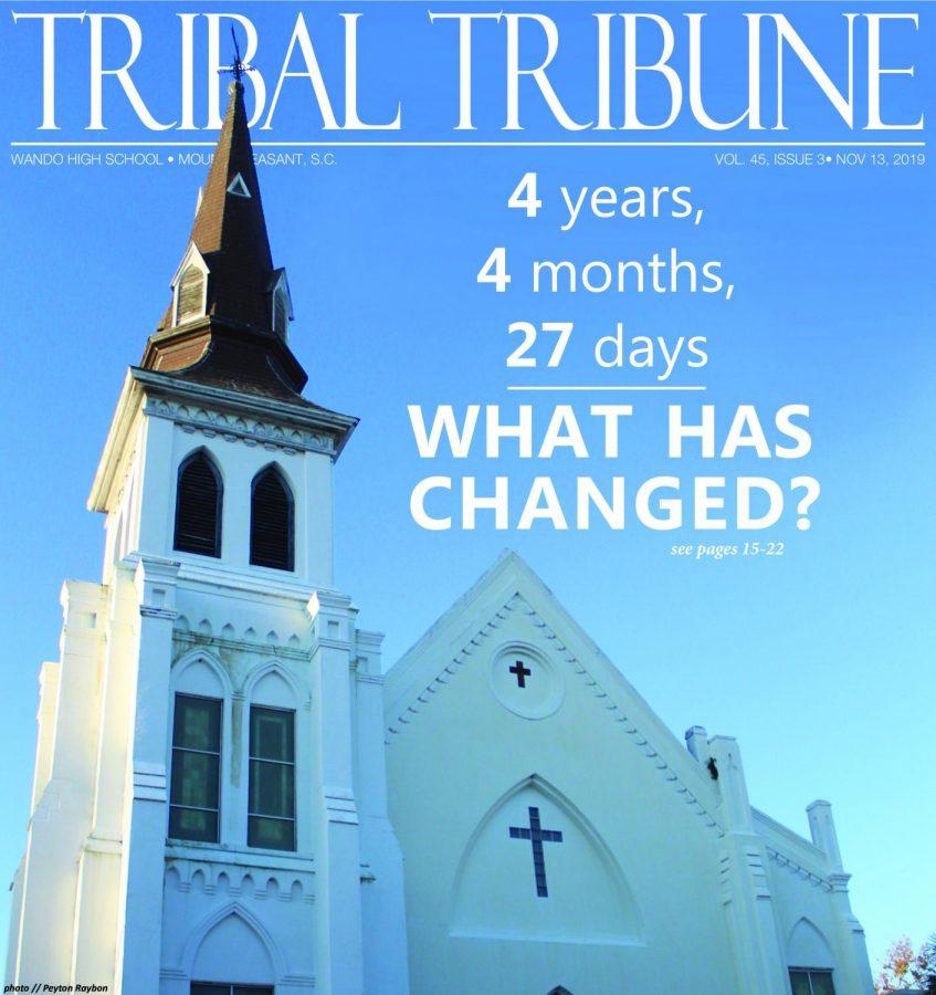 Tribal Tribune: Vol. 45 Issue 3