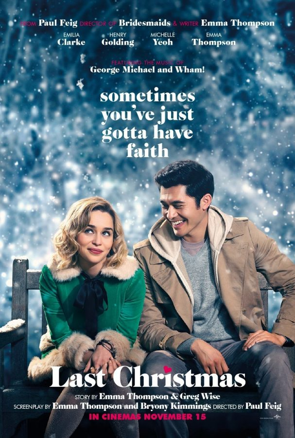 """""""Last Christmas"""" is worth the hype"""