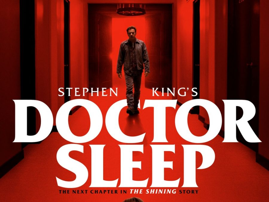 Doctor Sleep is the best Steven King film of all time