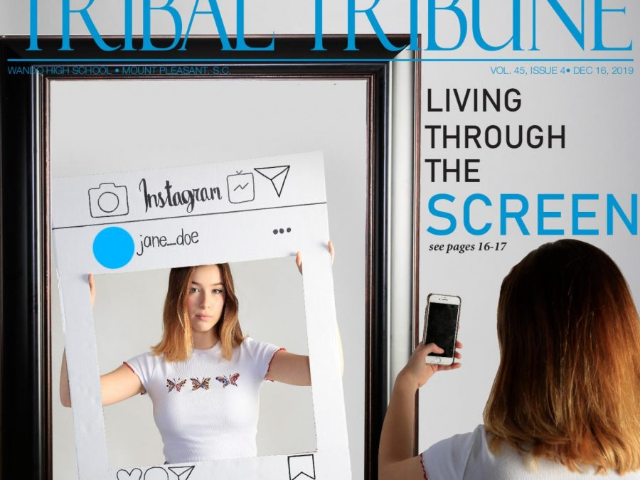 Tribal Tribune: Vol. 45 Issue 4