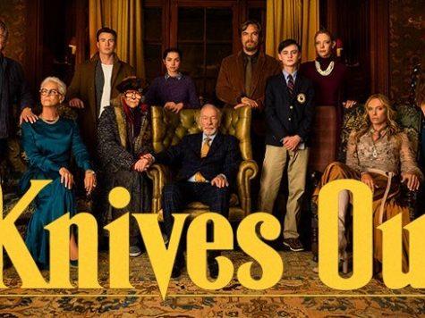 """Knives Out"" balances comedy, suspense, and A-List actors"