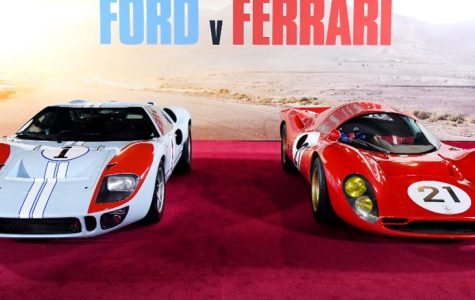 """Ford v Ferrari"": A Film Worthy of any Finish Line"