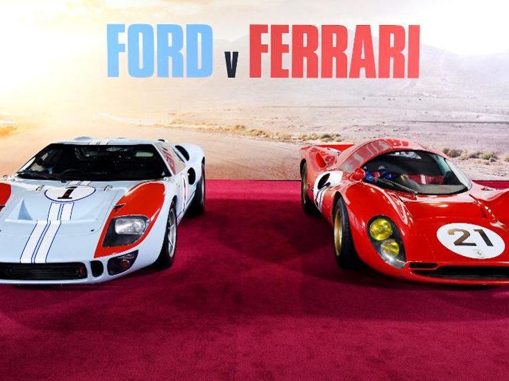 Tribal Tribune Ford V Ferrari A Film Worthy Of Any Finish Line